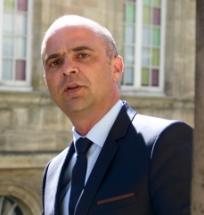 Me Jean-Marc Ducourau Avocat à Bordeaux