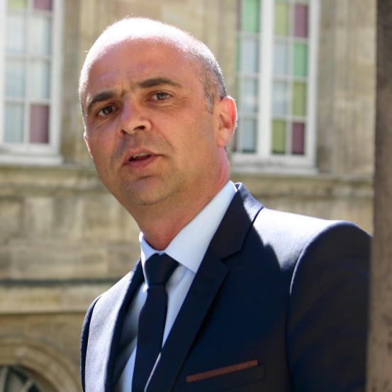 Jean-Marc Ducourau
